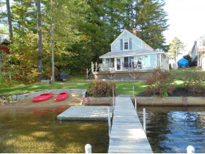 Lakes Region 2013 Year End Waterfront Sales Report --18 Hill Road