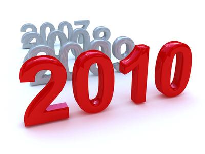 2010 kommt