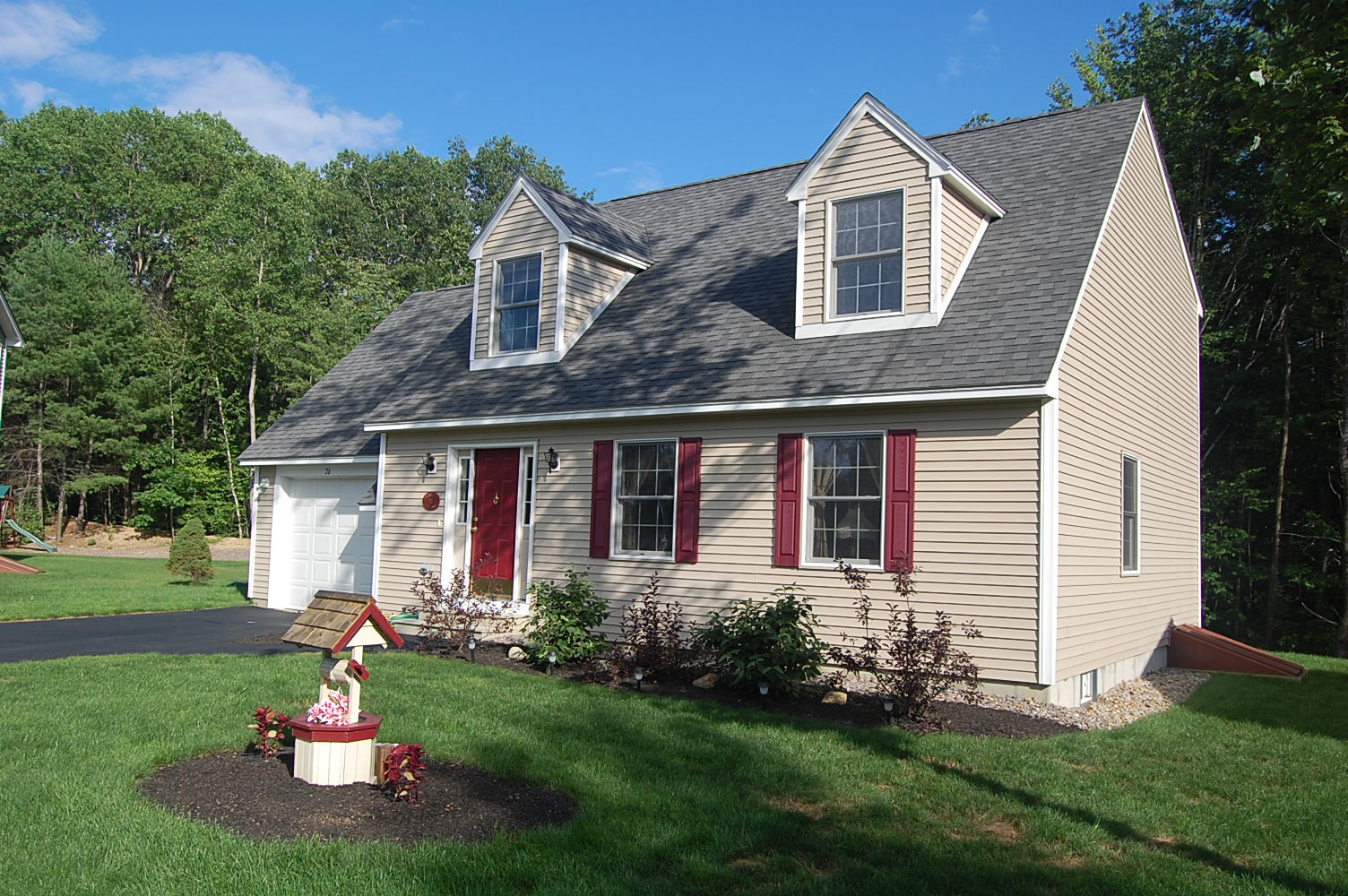 25 Colby Cort, Laconia NH