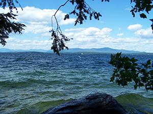 Diamond Island New Hampshire