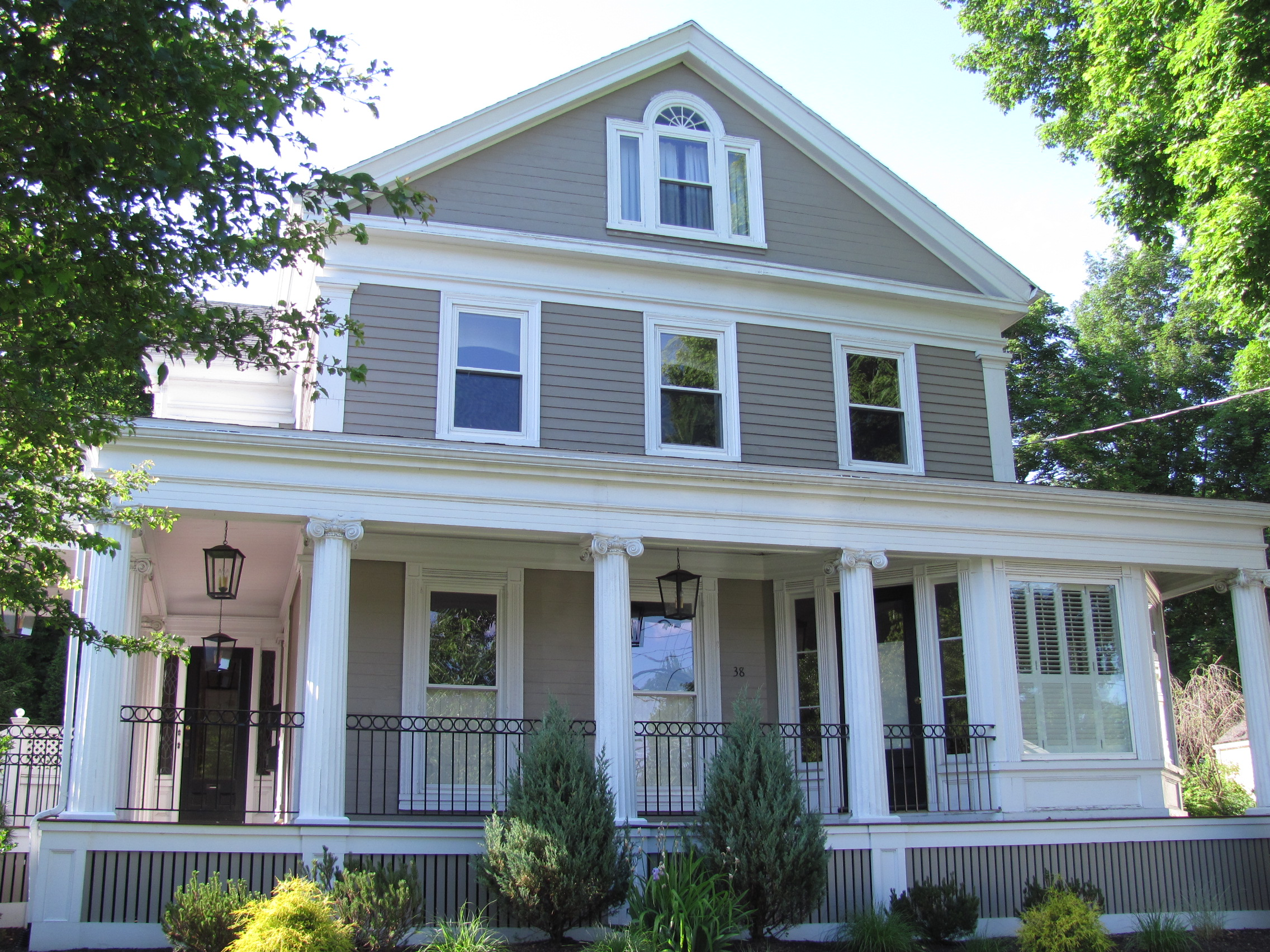 Reading MA Real Estate Homes for Sale