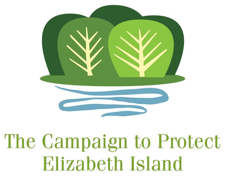 Elizabeth Island, Arlington MA