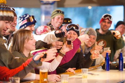 Mount Snow Bars Vermont Apres Ski