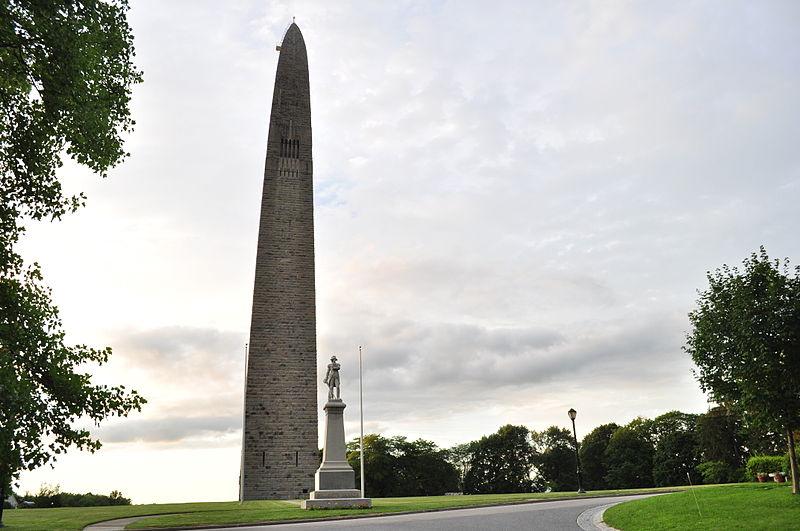 Bennington Monument Vermont
