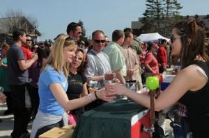 Mount Snow Brew Fest
