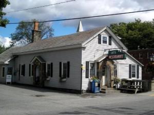 Dot's Restaurant