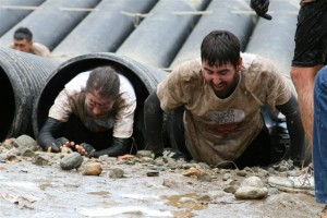 Tough Mudder New England