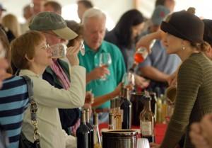 Vermont Life Wine & Harvest festival