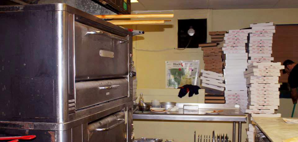 Pizzapalooza Wilmington Vermont Pizza