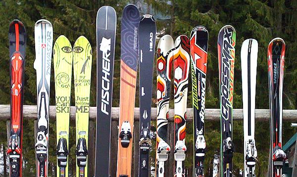 Ski Trip Checklist Bare Essentials