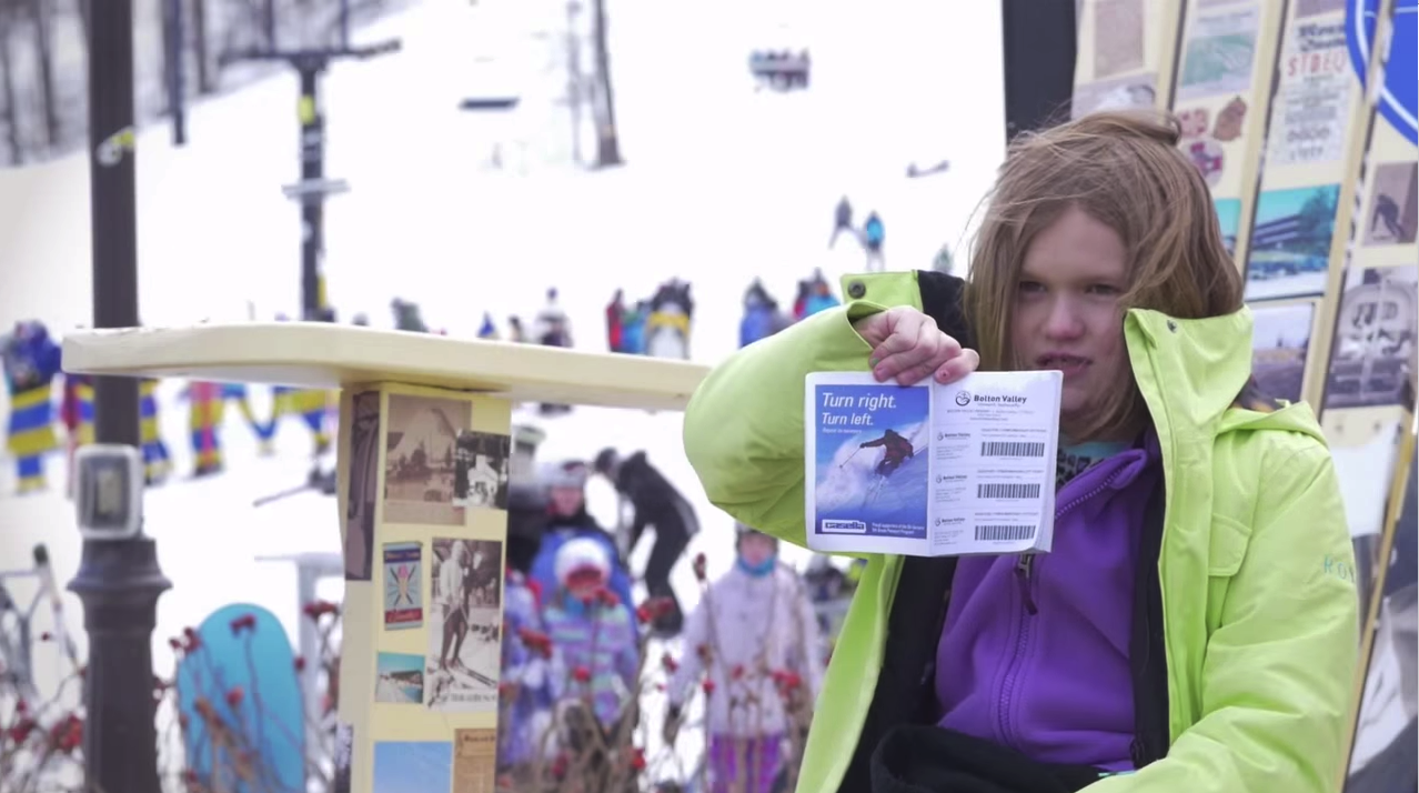 Ski Vermont Fifth Grade Passport Deal