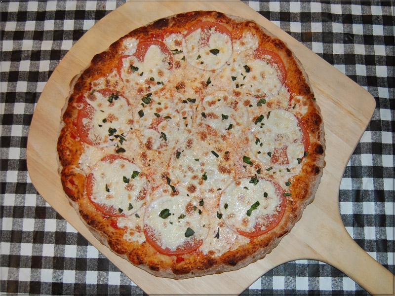 La Toscanella Pizza VT