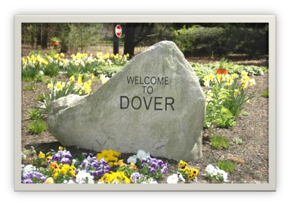 Dover MA Real Estate