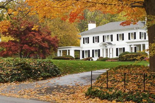 how to get house ready for fall sale