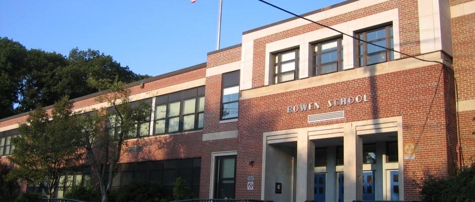 The Bowen School