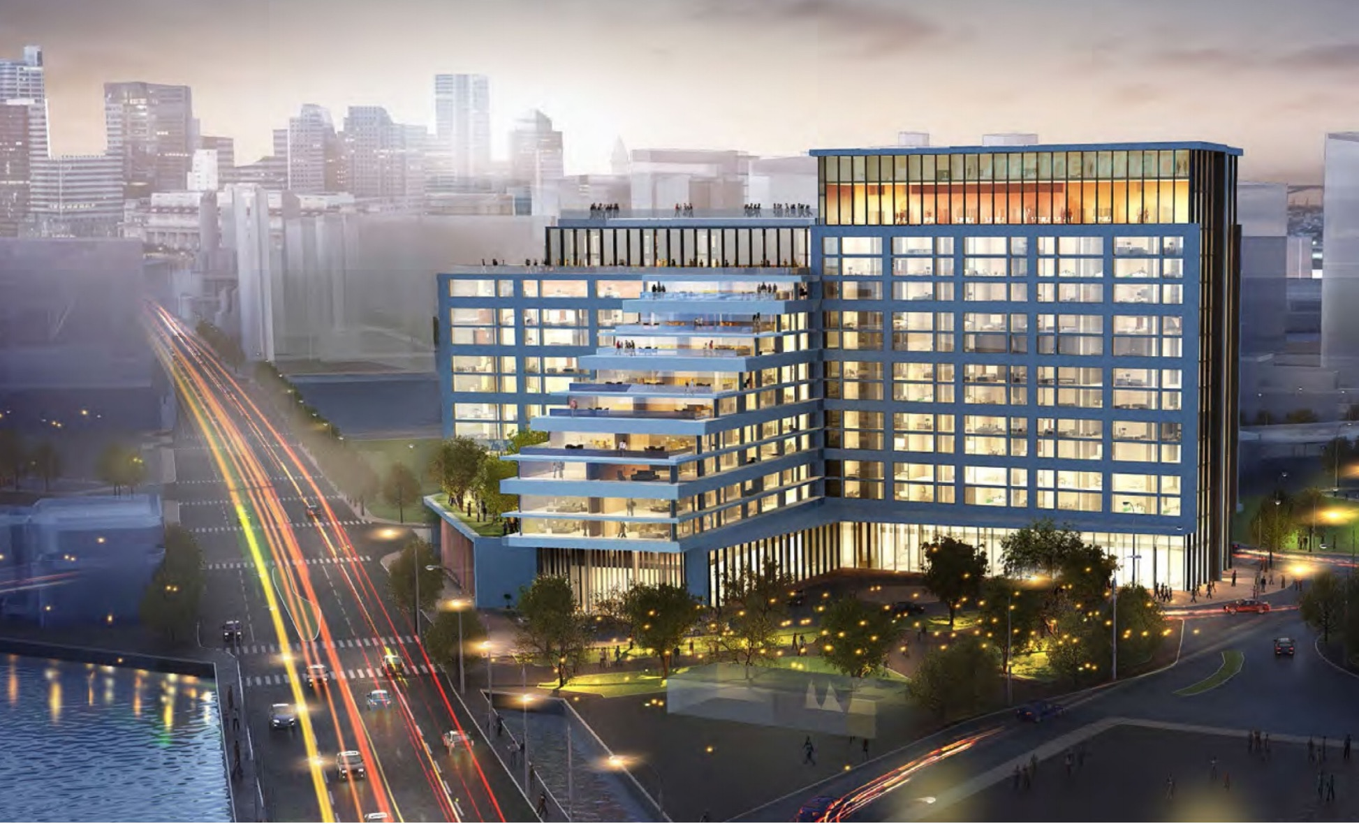 The Biggest Greater Boston Development Projects Launching