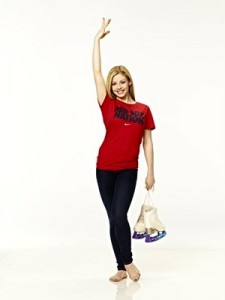 Gracie Gold 4