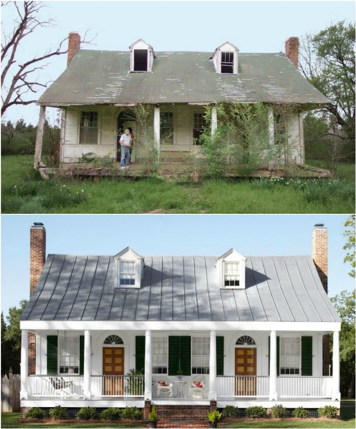 Should You Buy A Fixer Upper As Your First Home
