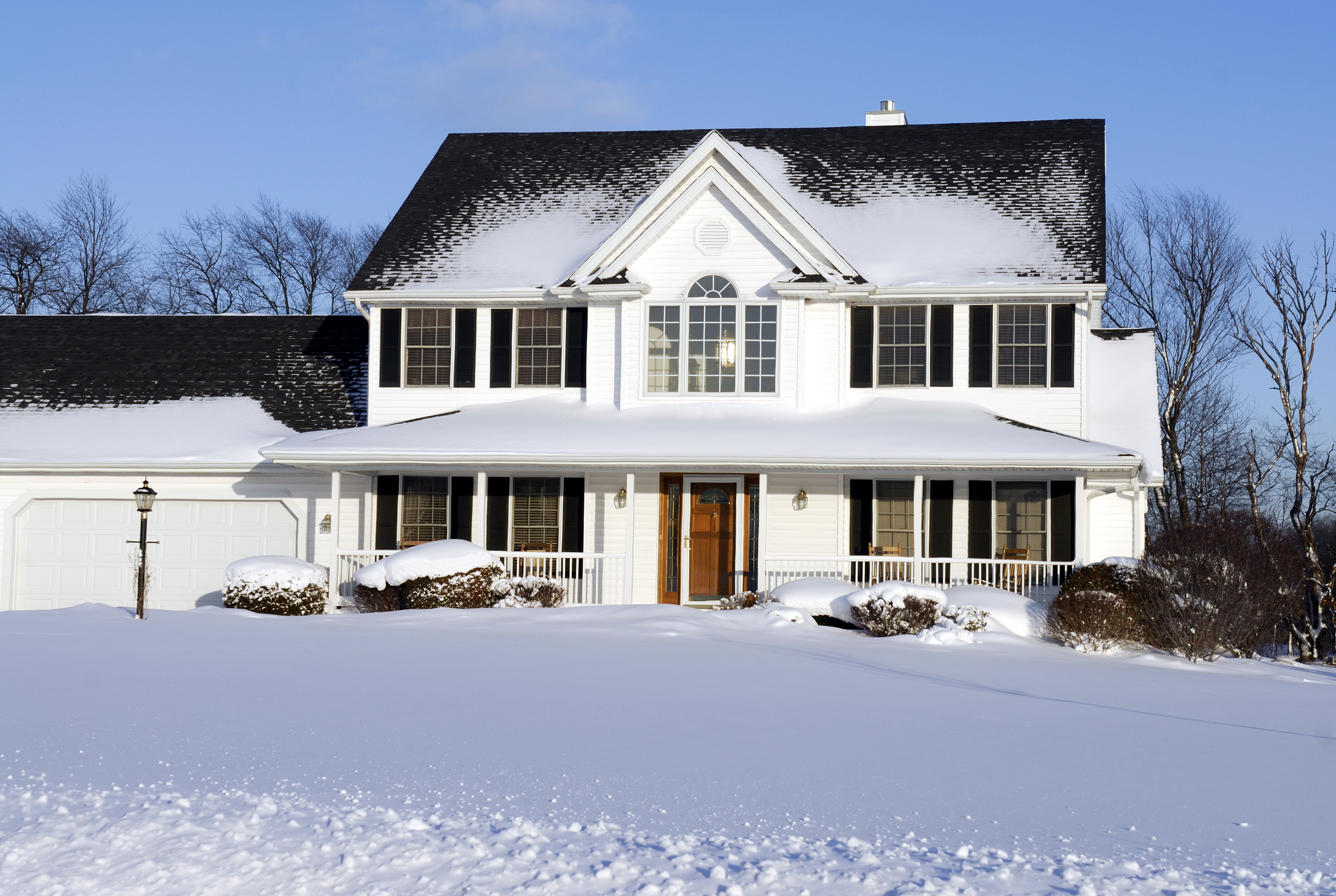 winter, sell, house, selling a house, newton house, newton real estate