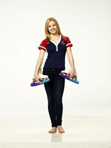 Gracie Gold 3