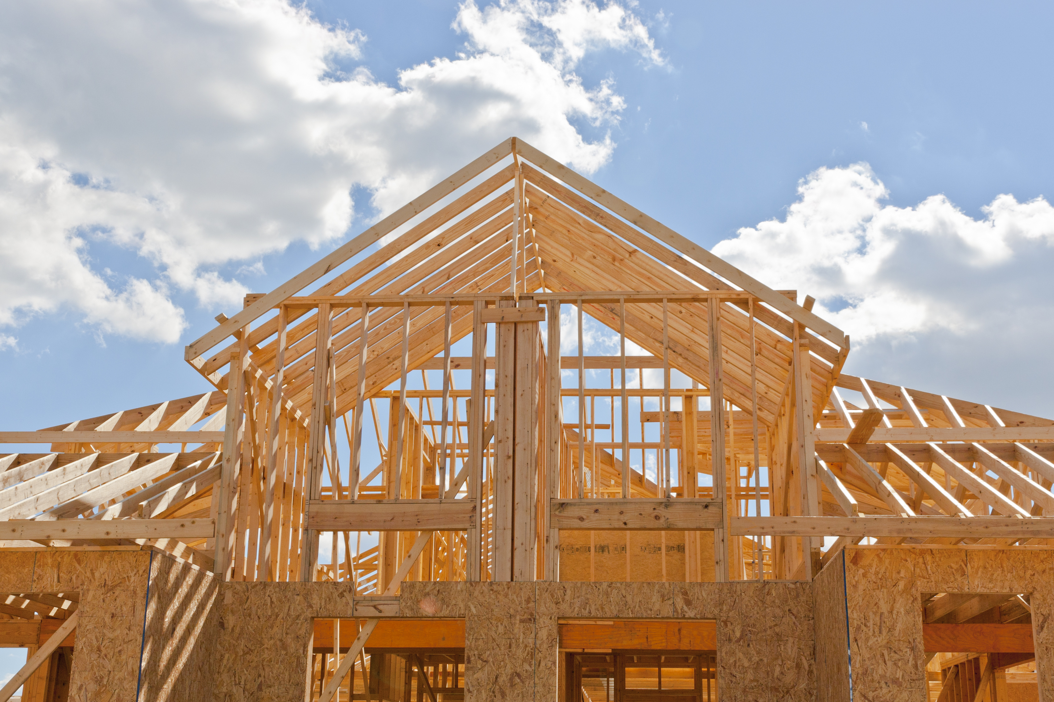 what to know about buying new construction