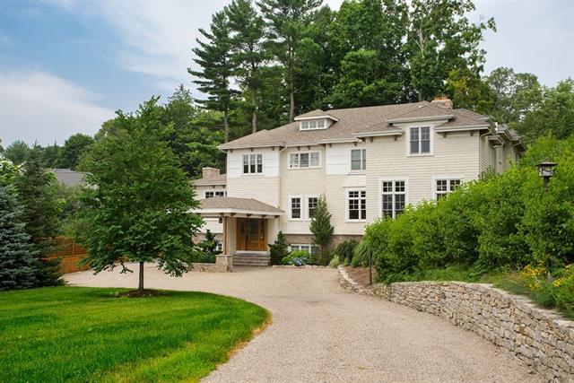 Newton MA Homes for Sale