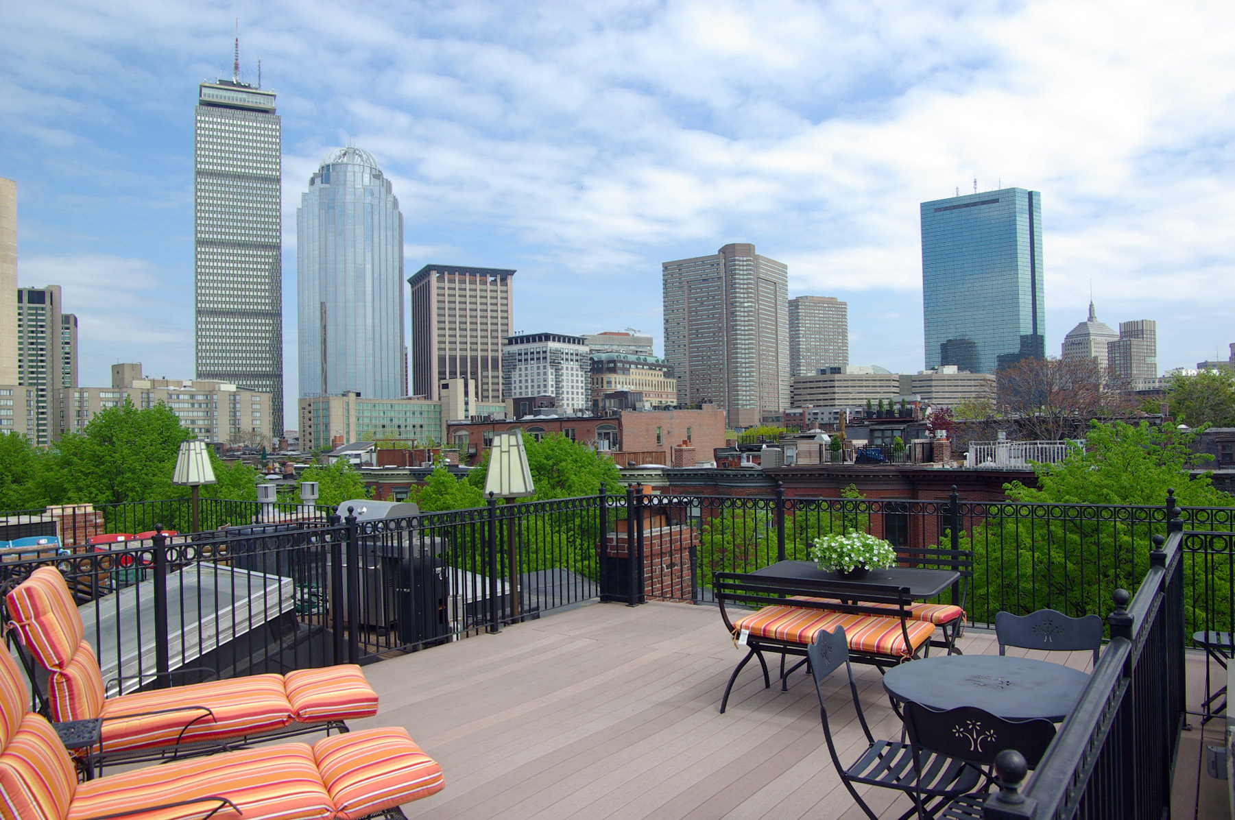 Boston ranked third most expensive real estate market