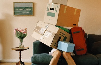 way to simplify your move