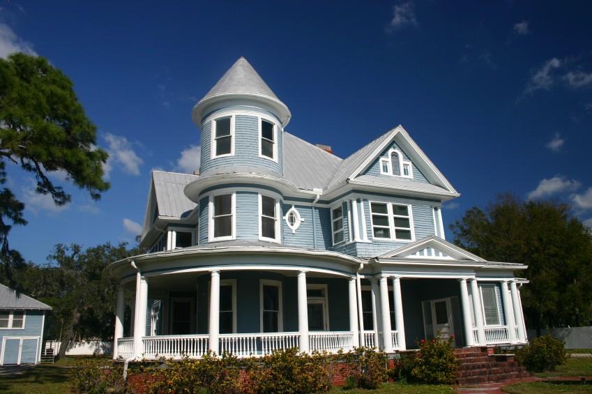 Oak Hill MA Home