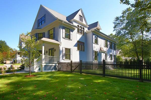 Waban Homes for Sale