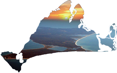 Island of Martha's Vineyard