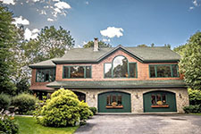 24 Birch Ledge Road in Bartlett, NH