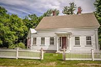 Eaton NH Historic Farmhouse for Sale