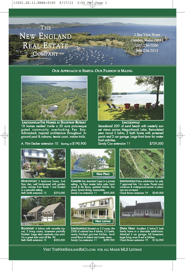 New England RE Company Brochure 5