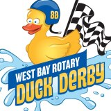 West Bay Rotary Duck Derby