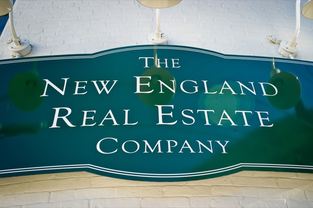 New England Real Estate Company