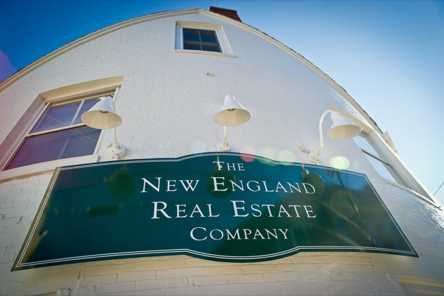 New England RE Company office location