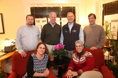 The New England Real Estate Co. Hosting PAWS