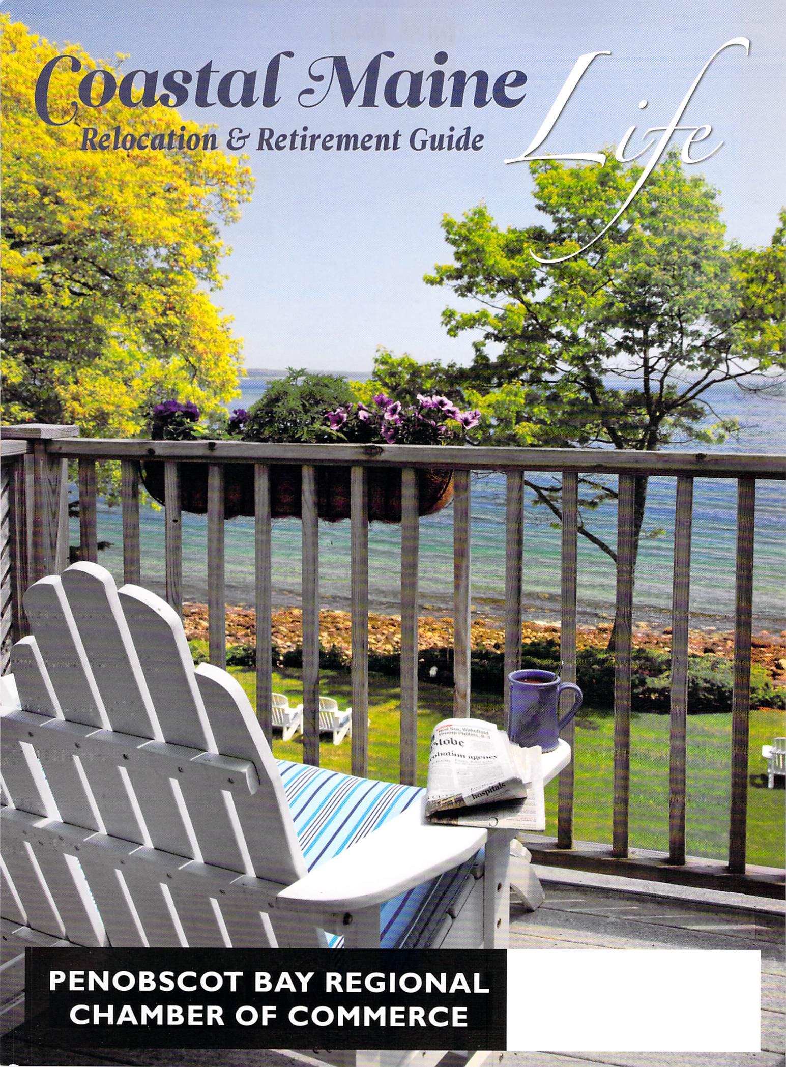 Coastal Maine Relocation and Retirement