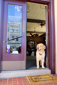 Wolfeboro and Alton NH Real Estate office