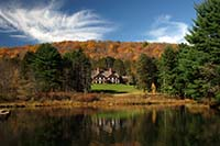 Lakes Region Real Estate in NH