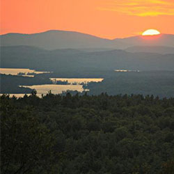 25 Blueberry Hill - View