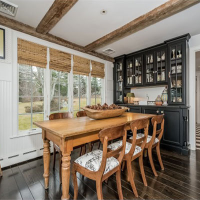 64 County Road - Dining Room
