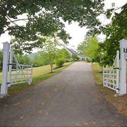 64 County Road - Driveway