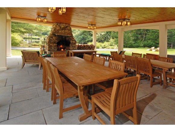 Lake Winnipesaukee family compound for sale