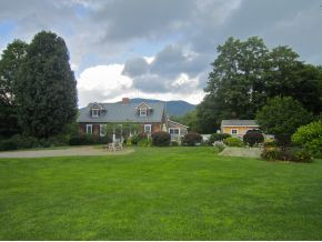 Vermont Home for Sale