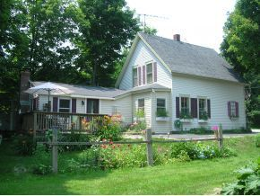 6 Oak Street Wolfeboro, NH - MLS No. 2768147