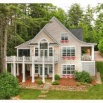 Lake Winnipesaukee Waterfront Home - Alton NH