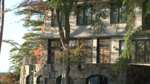 Romney Summer Home in Wolfeboro, NH