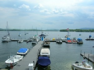Wolfeboro Corinthian Yacht Club